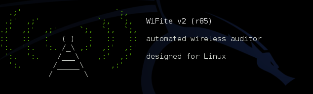 Wifite hacking wifi the easy way kali linux hack a day wifite hacking wifi the easy way kali linux ccuart Images